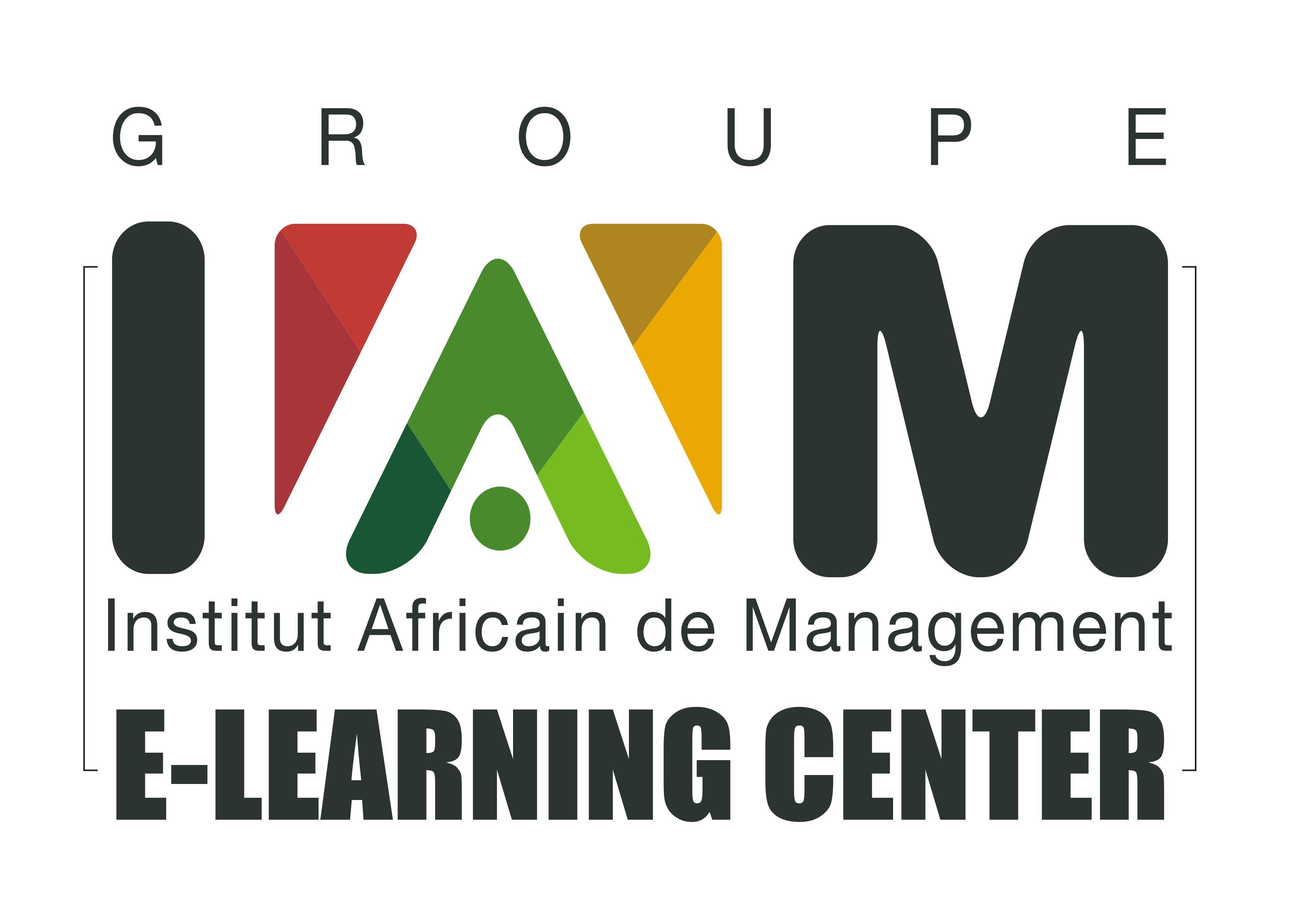 IAM E-Learning Center